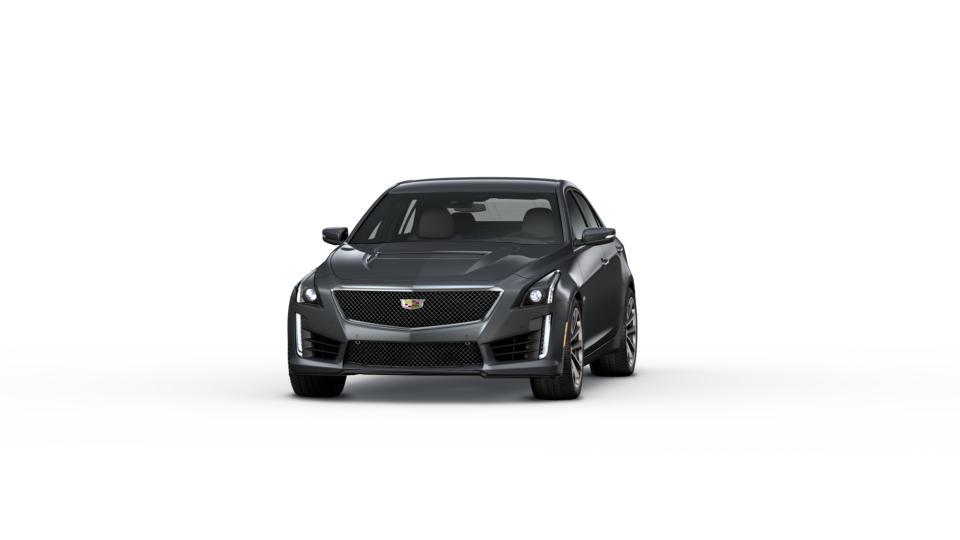 2017 Cadillac CTS-V Sedan Vehicle Photo in Anaheim, CA 92806