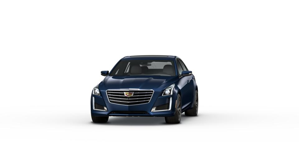 2017 Cadillac CTS Sedan Vehicle Photo in Portland, OR 97225