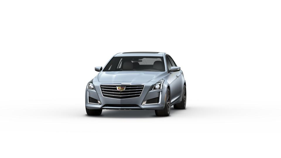2017 Cadillac CTS Sedan Vehicle Photo in Louisville, KY 40202