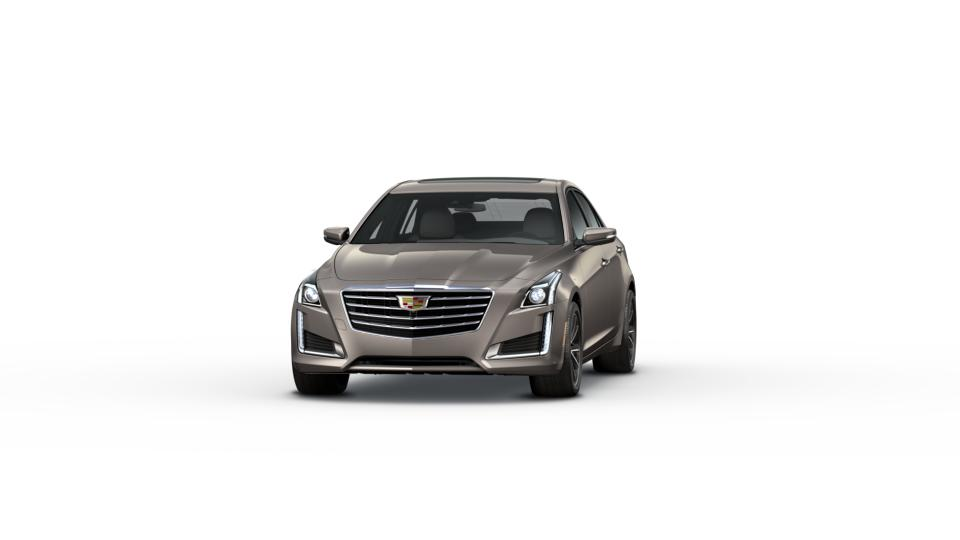 2017 Cadillac CTS Sedan Vehicle Photo in Smyrna, GA 30080