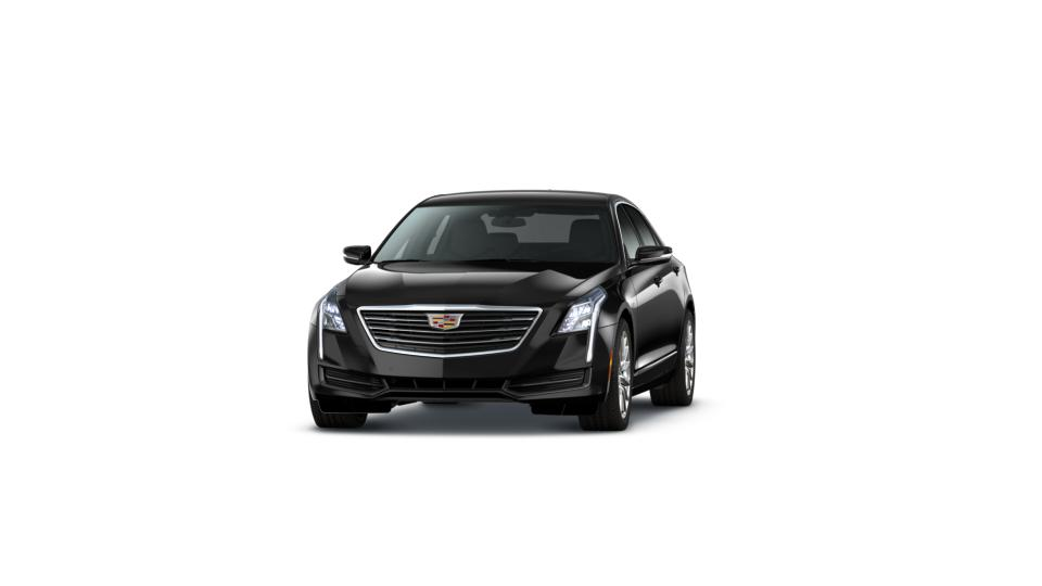 2017 Cadillac CT6 Vehicle Photo in Houston, TX 77074
