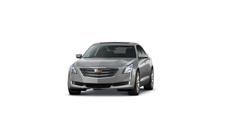 2017 Cadillac CT6 Vehicle Photo in Lincoln, NE 68521