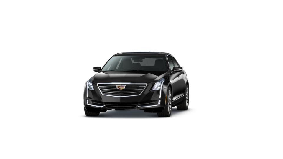 2017 Cadillac CT6 Vehicle Photo in Temple, TX 76502
