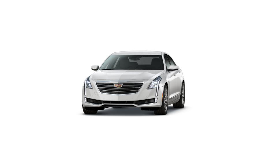 2017 Cadillac CT6 Vehicle Photo in Madison, WI 53713
