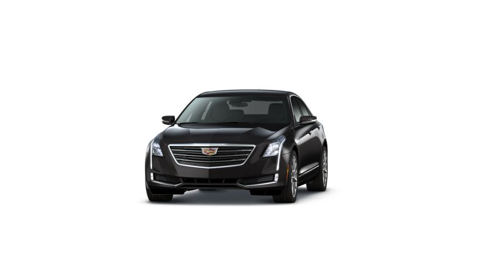 2017 Cadillac CT6 Vehicle Photo in Fort Worth, TX 76116