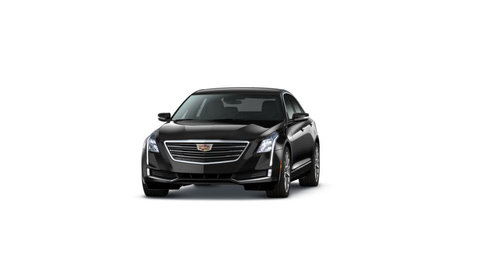 2017 Cadillac CT6 Vehicle Photo in Carlisle, PA 17015