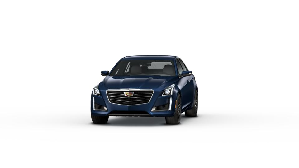 2017 Cadillac CTS Sedan Vehicle Photo in Austin, TX 78759