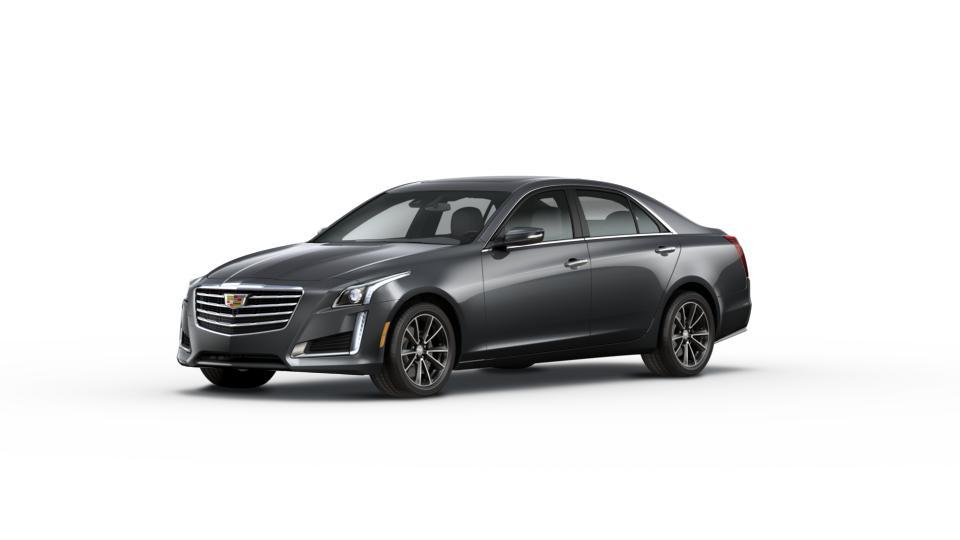 2017 Cadillac CTS Sedan New Car for Sale in Greenbelt