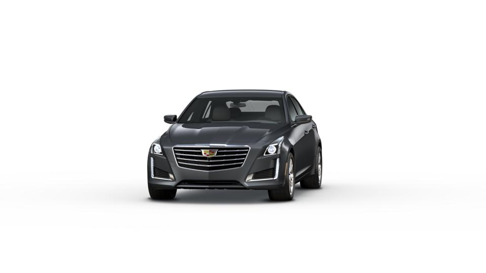 2017 Cadillac CTS Sedan Vehicle Photo in Oakdale, CA 95361