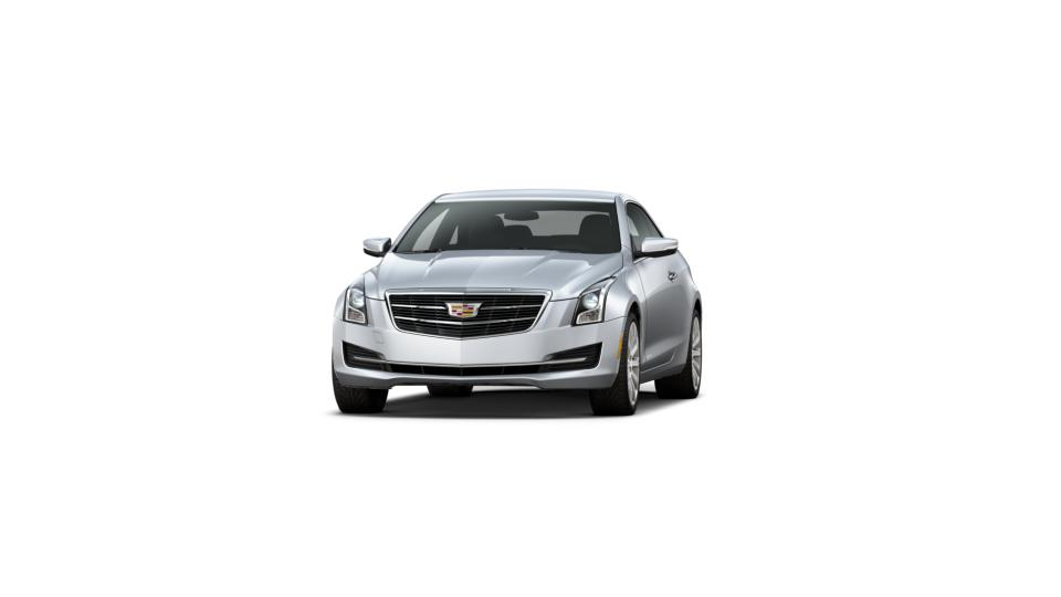 2017 Cadillac ATS Coupe Vehicle Photo in Baton Rouge, LA 70809