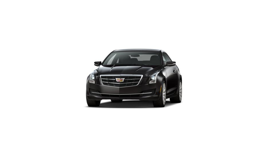 2017 Cadillac Ats Coupe Vehicle Photo In Warren Oh 44483