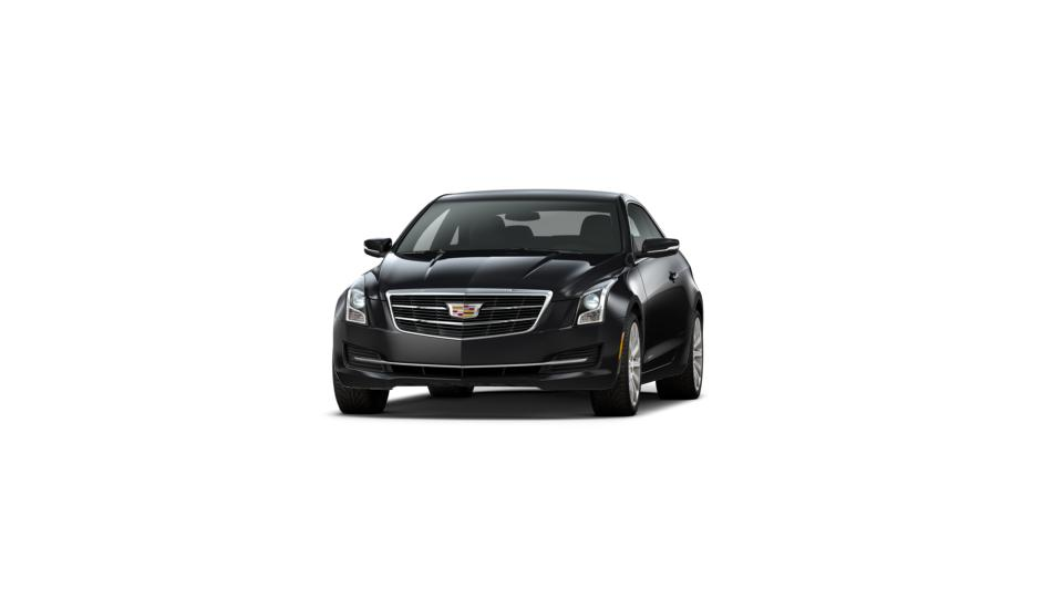 2017 Cadillac ATS Coupe Vehicle Photo in Plymouth, MI 48170
