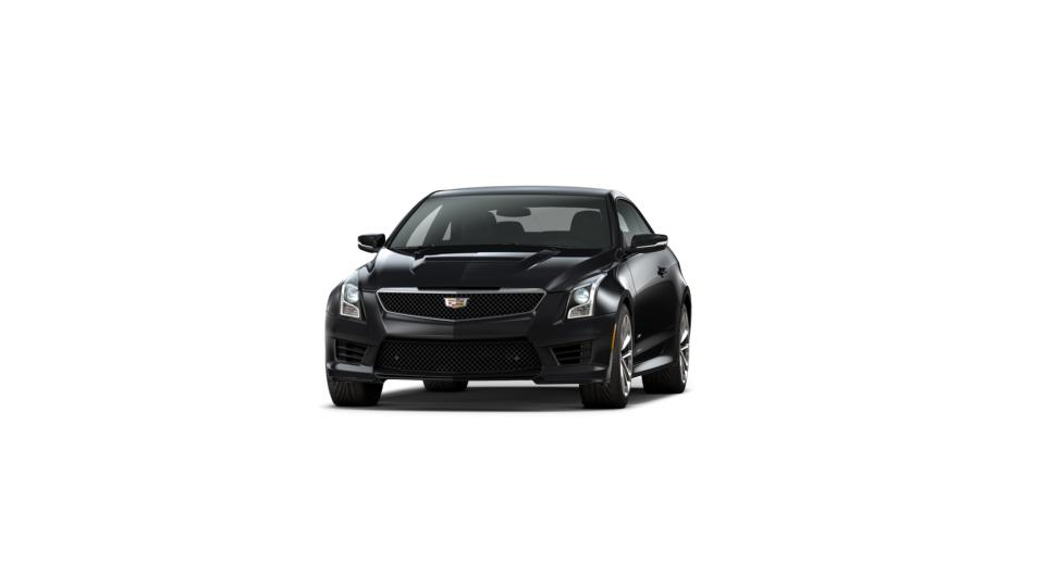 2017 Cadillac ATS-V Coupe Vehicle Photo in Austin, TX 78759