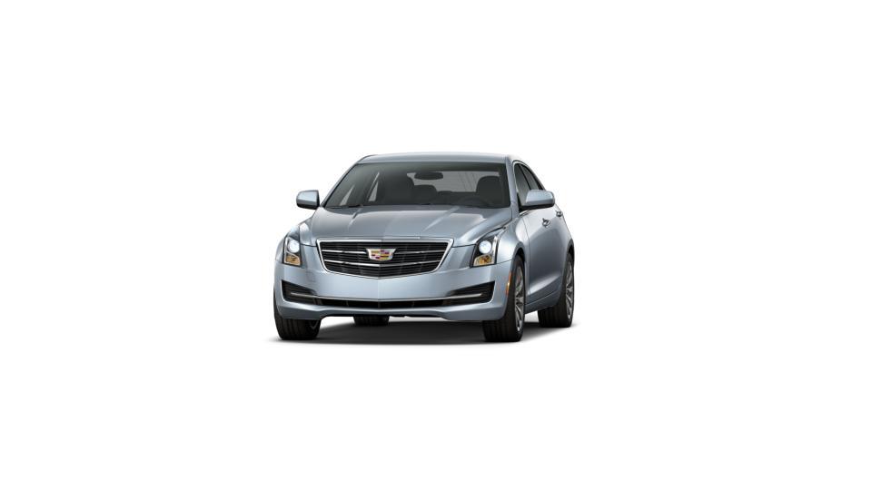 2017 Cadillac ATS Sedan Vehicle Photo in MONROE, NC 28110