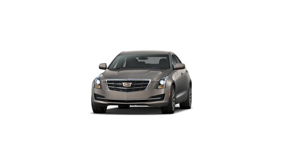2017 Cadillac ATS Sedan Vehicle Photo in Harvey, LA 70058