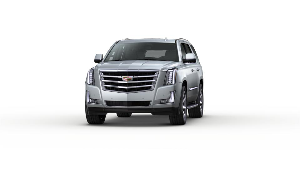 2017 Cadillac Escalade Vehicle Photo in Houston, TX 77079