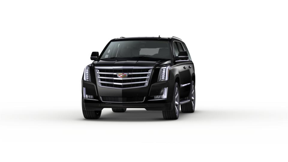 2017 Cadillac Escalade Vehicle Photo in Ocala, FL 34474