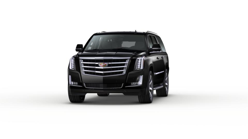 2017 Cadillac Escalade ESV Vehicle Photo in Durham, NC 27713