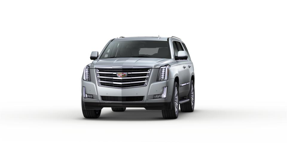 2017 Cadillac Escalade Vehicle Photo in Fort Worth, TX 76116