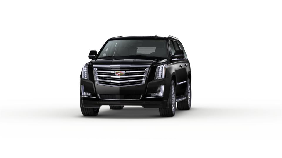 2017 Cadillac Escalade Vehicle Photo in Greensboro, NC 27405