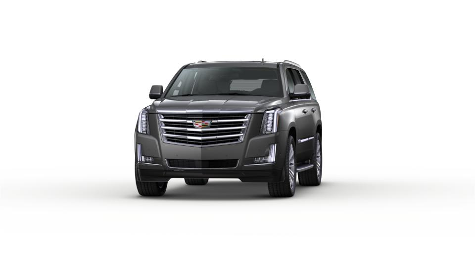 2017 Cadillac Escalade Vehicle Photo in Danville, KY 40422