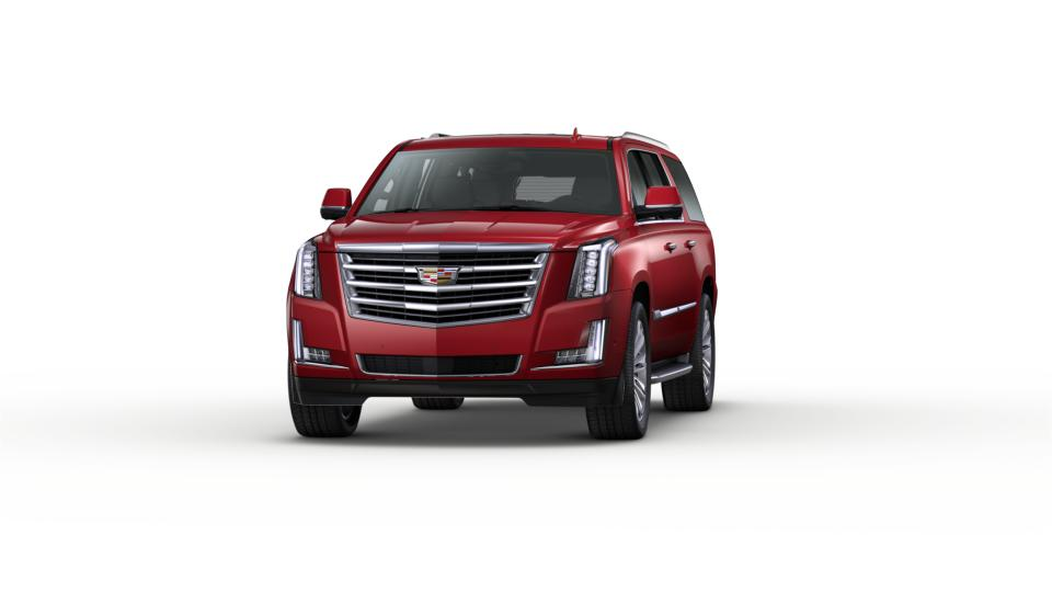 2017 Cadillac Escalade ESV Vehicle Photo in Fort Worth, TX 76116
