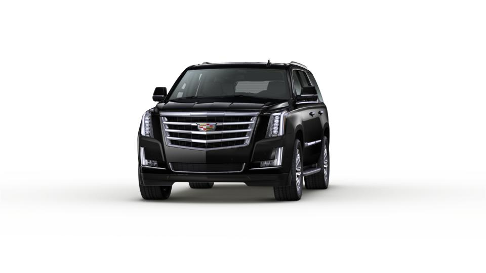 2017 Cadillac Escalade Vehicle Photo in Warrensville Heights, OH 44128
