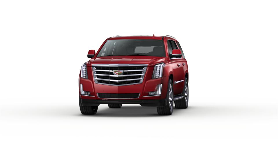 2017 Cadillac Escalade Vehicle Photo in Ellwood City, PA 16117