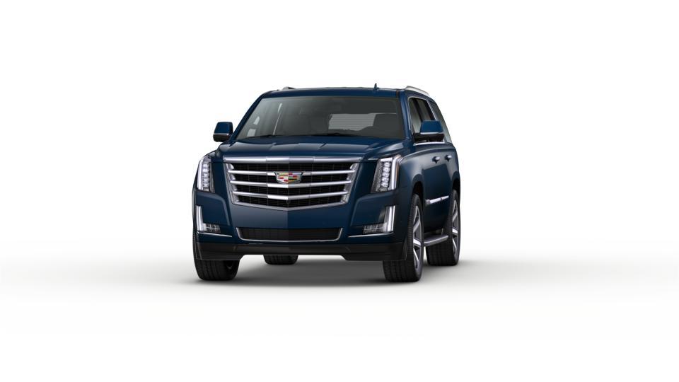 2017 Cadillac Escalade Vehicle Photo in Odessa, TX 79762