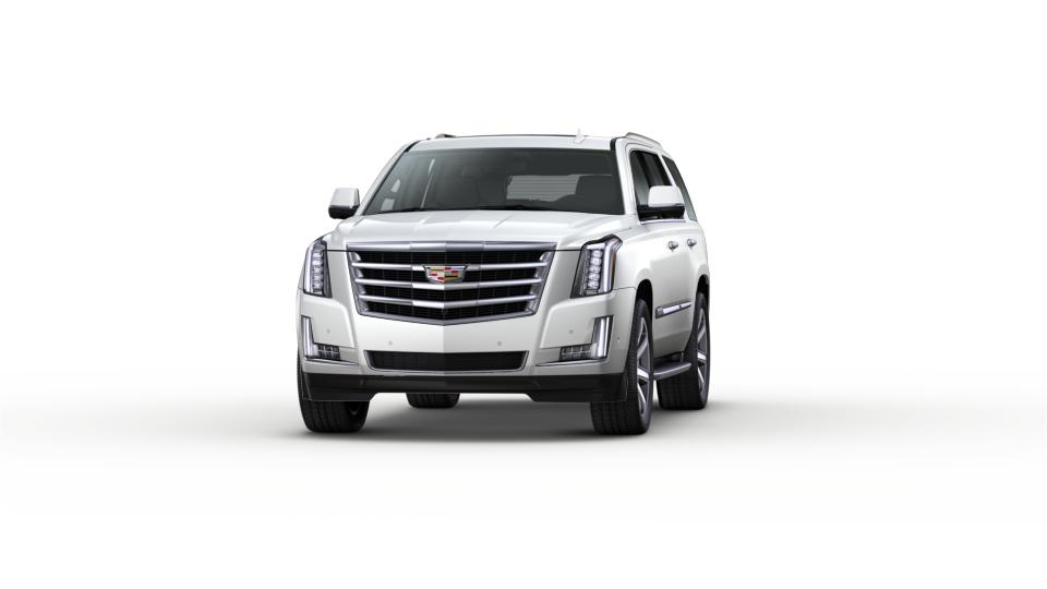2017 Cadillac Escalade Vehicle Photo in Northbrook, IL 60062