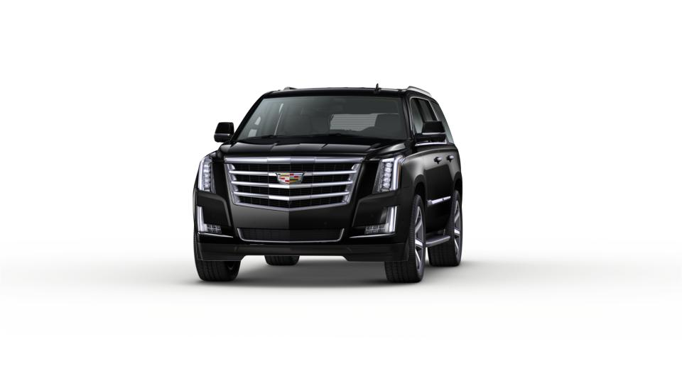 2017 Cadillac Escalade Vehicle Photo in Toledo, OH 43615