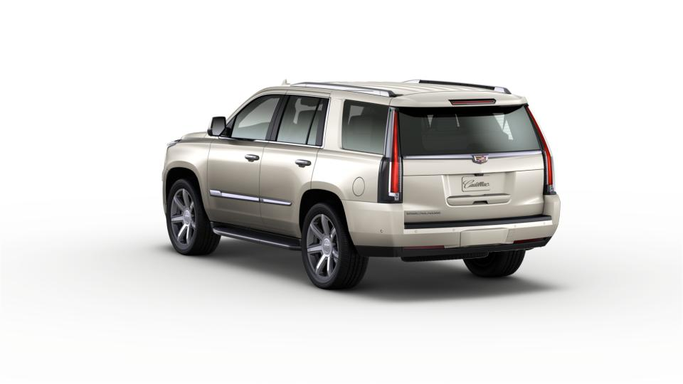 Herb Chambers Cadillac >> Certified Silver Coast Metallic 2017 Cadillac Escalade for Sale in Boston - Herb Chambers ...