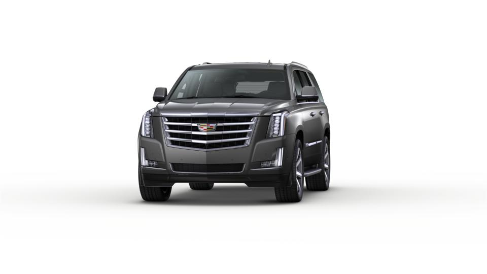 2017 Cadillac Escalade Vehicle Photo in Troy, MI 48084