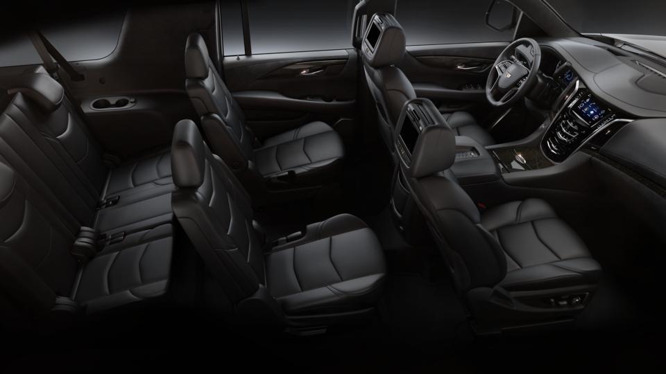 New 2017 Cadillac Escalade Esv At Husker Cadillac