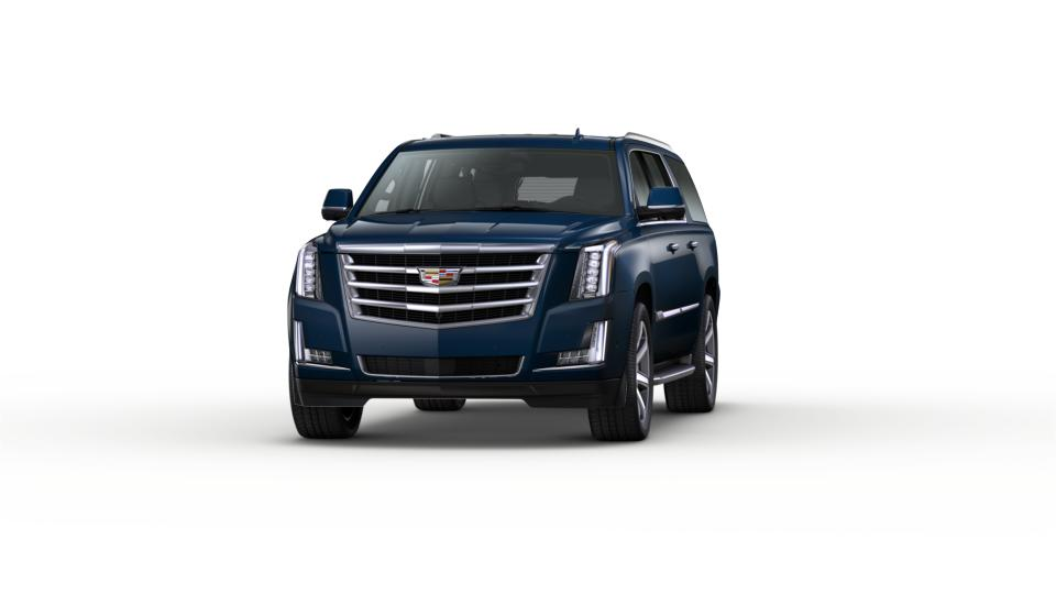 2017 Cadillac Escalade ESV Vehicle Photo in Beaufort, SC 29906