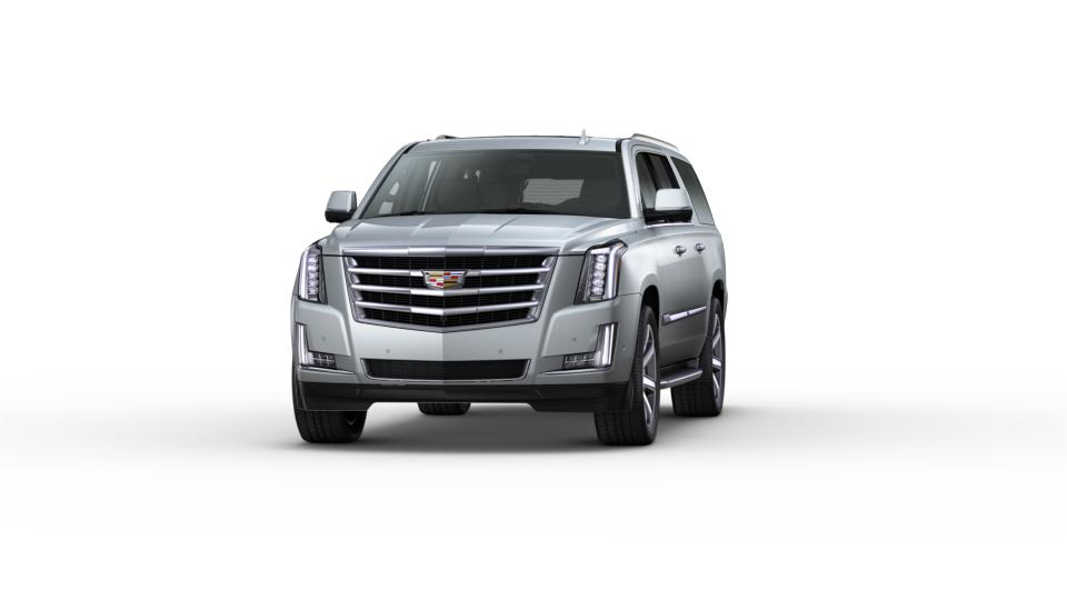 2017 Cadillac Escalade ESV Vehicle Photo in Austin, TX 78759