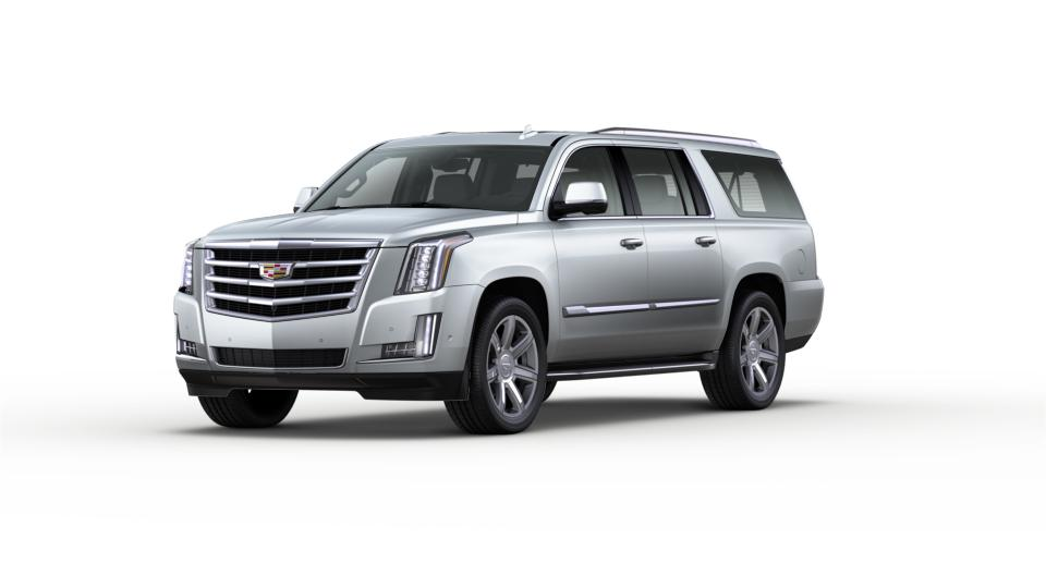 new 2017 cadillac escalade esv 4wd luxury for sale in west palm beach hr359695. Black Bedroom Furniture Sets. Home Design Ideas