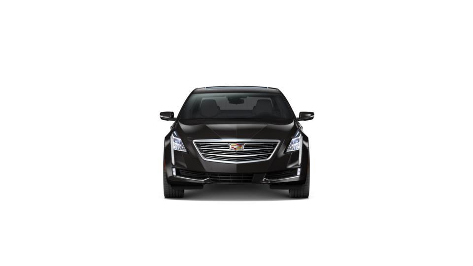 2018 Cadillac CT6 Sedan Vehicle Photo in Beachwood, OH 44122