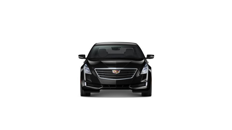 2018 Cadillac CT6 Vehicle Photo in Kansas City, MO 64114