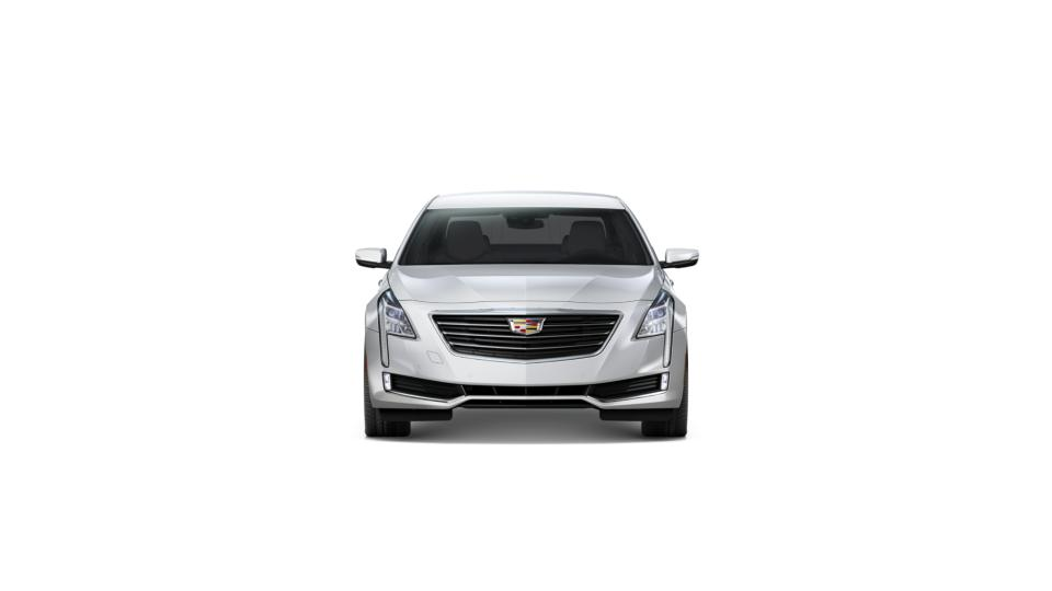 2018 Cadillac CT6 Vehicle Photo in Arlington, TX 76011
