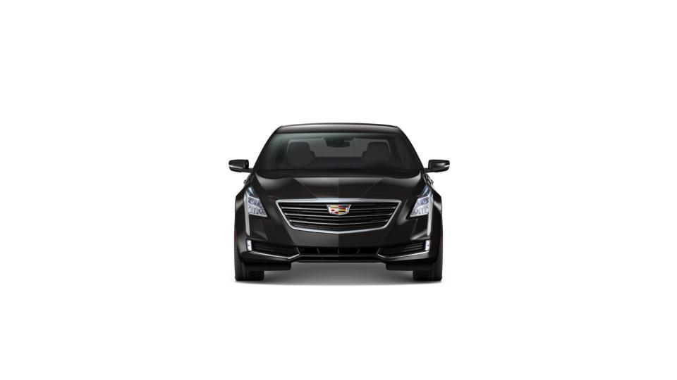 2018 Cadillac CT6 Vehicle Photo in Tucson, AZ 85705