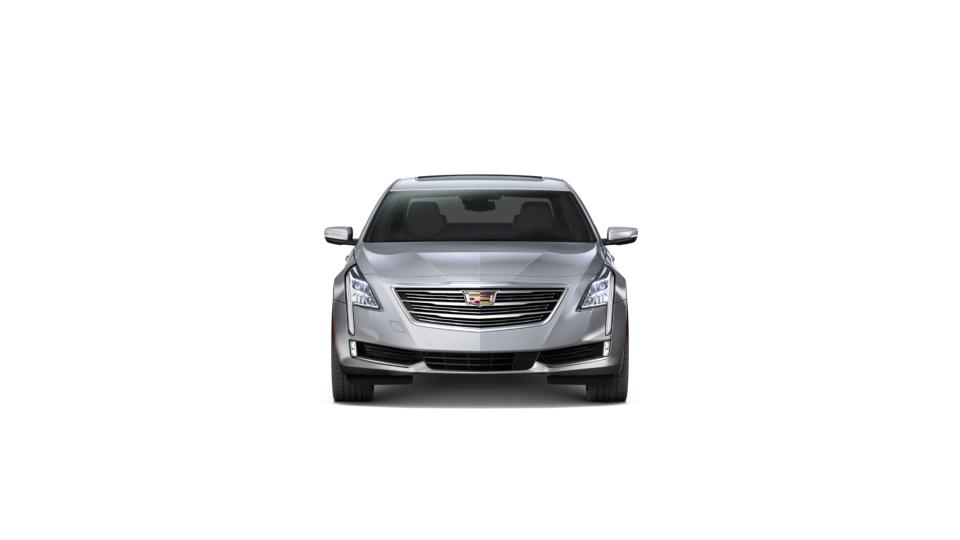 2018 Cadillac CT6 Vehicle Photo in TALLAHASSEE, FL 32308