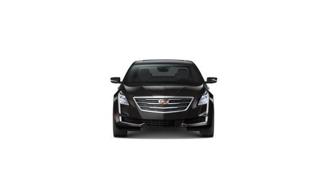 new 2018 Stellar Black Metallic 3.0L 6 cyl Twin Turbo Cadillac CT6
