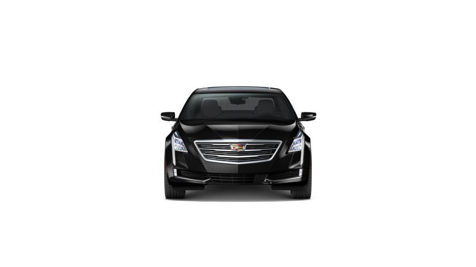 2018 Cadillac CT6 Vehicle Photo in Atlanta, GA 30350