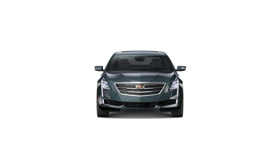 2018 Cadillac CT6 Vehicle Photo in Colorado Springs, CO 80905