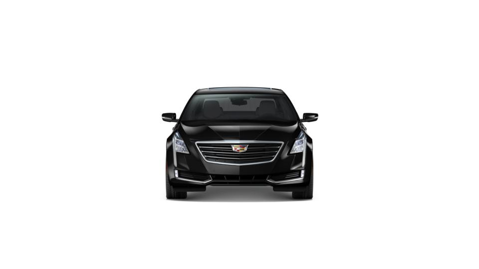 2018 Cadillac CT6 Vehicle Photo in Columbia, MO 65203-3903