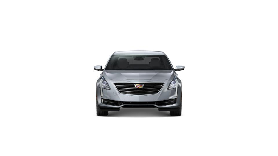 2018 Cadillac CT6 Sedan Vehicle Photo in Houston, TX 77079