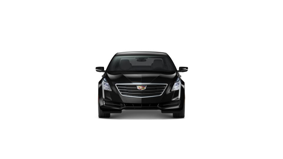 2018 Cadillac CT6 Sedan Vehicle Photo in Houston, TX 77074