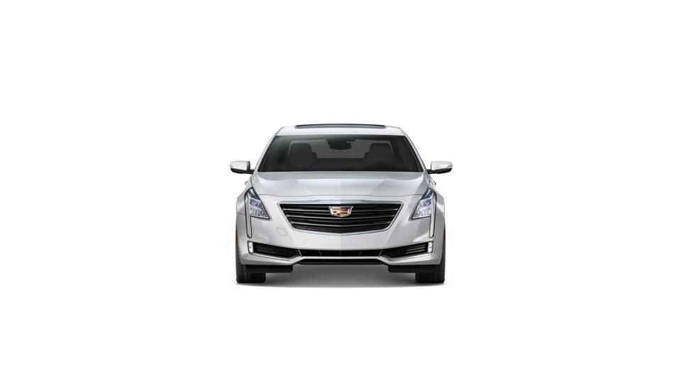 2018 Cadillac CT6 Vehicle Photo in Warrensville Heights, OH 44128