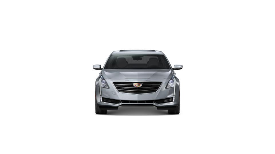 2018 Cadillac CT6 Sedan Vehicle Photo in Southborough, MA 01772